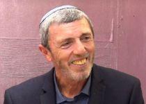 """הרב רפי פרץ נגד כחול-לבן: """"יפנו 150 אלף יהודים"""""""