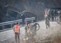 """חייל צה""""ל נפצע בינוני בתאונת דרכים בדרום"""