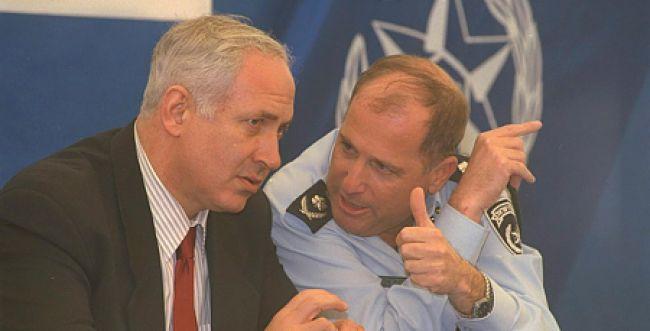 """מפכ""""ל המשטרה לשעבר, יהודה וילק, הלך לעולמו"""