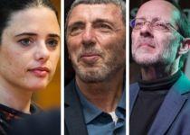 אסטרטגיה פוליטית: הקולות הסרוגים על הכוונת - חלק ב'