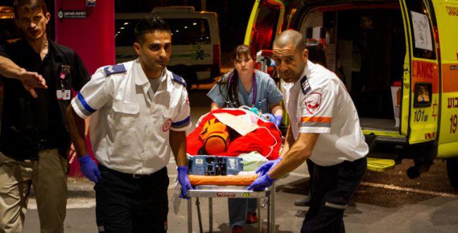 בית אל: אירוע הירי ביישוב- פיגוע