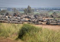 הרשויות מציעות לתושבי כרם שלום לצאת מבתיהם