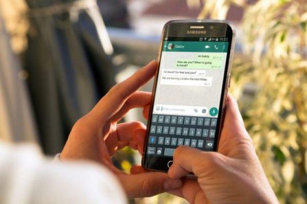 במקום אפליקציות: בשורה אדירה למשתמשי וואטסאפ