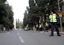 אל תגיעו: אלה הכבישים שיסגרו היום ומחר בירושלים