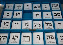 קמפיין בבתי הכנסת: לא חבל להצביע למפלגה שתעשה בושות?