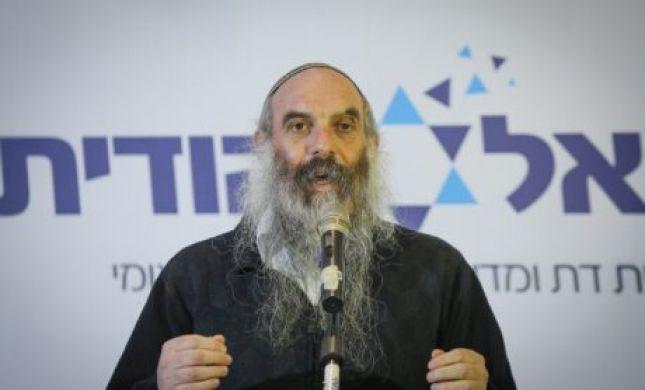 אביו של הרב יהושע שפירא הלך לעולמו