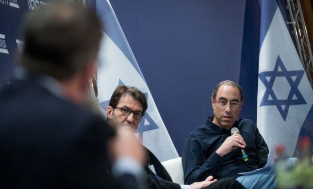 קלמן ליבסקינד חושף: זו המפלגה שאצביע לה בבחירות