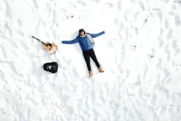 מריאליטי להרי האלפים: מתי שריקי משיק קליפ חדש