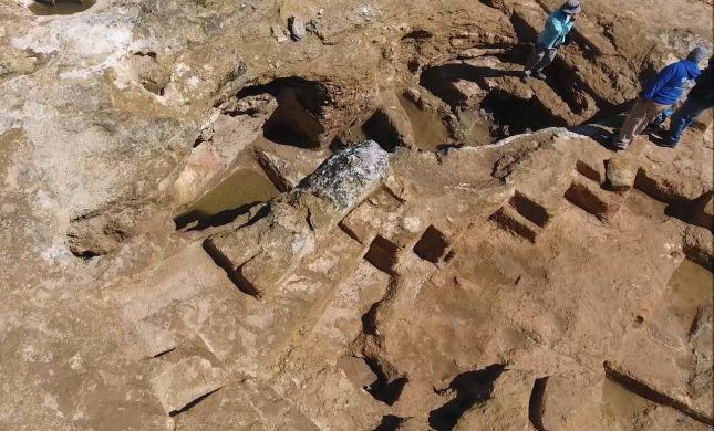 שכונה יהודית מלפני 2,000 שנה נתגלתה בירושלים