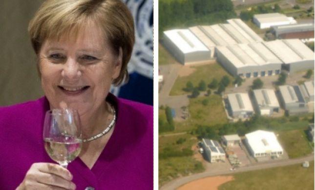משקיעים? נכסים מסחריים בכלכלה החזקה באירופה