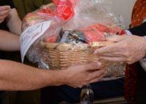 שוברים שיא: מאות משפחות יקבלו סל בתמיכה לפורים