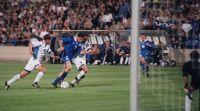 חדשות ספורט, ספורט מהארכיון: כשישראל חטפה מאוסטריה בדקה ה-90'
