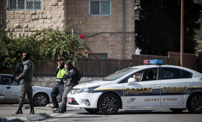 חשד לרצח בלוד: צעירה בת 18 נורתה למוות