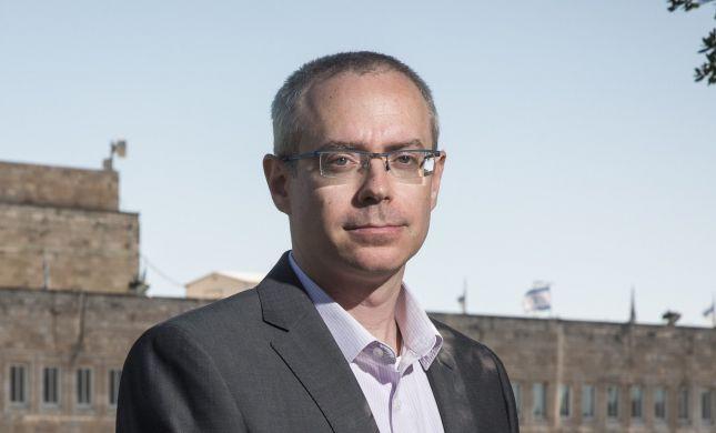 ברץ: בנט מודה היום פעמיים בכשלון 'המהפכה של שקד'