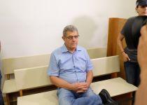 """לאחר שחזר בו גנור נעצר, חש ברע והובהל לביה""""ח"""