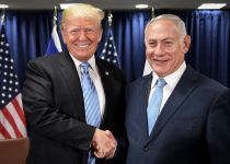 """""""הגיע הזמן שארה""""ב תכיר בריבונות ישראלית בגולן"""""""