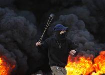 """בתגובה לבלוני נפץ: צה""""ל תקף עמדות חמאס ברצועה"""