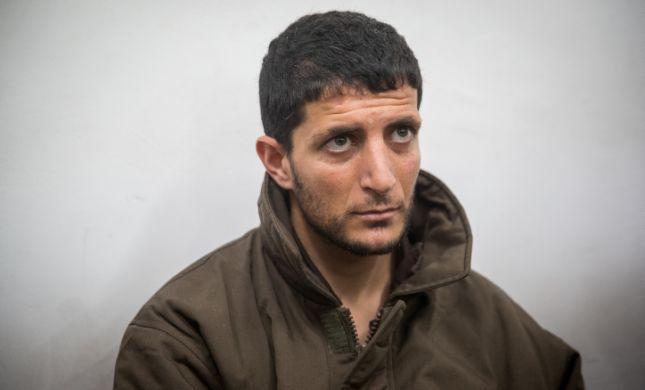 """צה""""ל מסר צו הריסה לבית המחבל שרצח את אורי אנסבכר"""