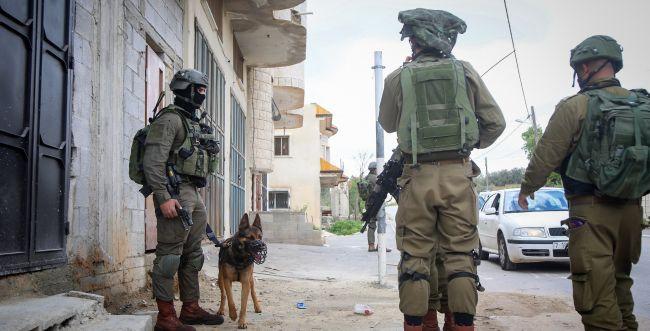 """דיווח פלסטיני: המחבל נתפס. צה""""ל: זה מחבל אחר"""