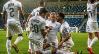 חדשות ספורט, ספורט צפו: משחק מטורף של הנבחרת 4-2 על אוסטריה