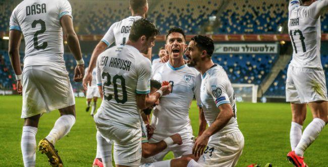 משחק הנבחרת בוטל ברגע האחרון, ישראל תדרוש פיצוי