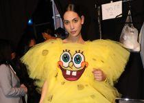 השראה לפורים: תצוגת אופנה בהשראת בוב ספוג