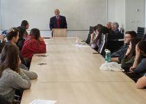 איחוד בתי הכנסת השיק תכנית מנהיגות ומצוינות לעולים דוברי צרפתית