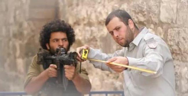 קמפיין חריף של עוצמה יהודית נגד הפרקליט הצבאי