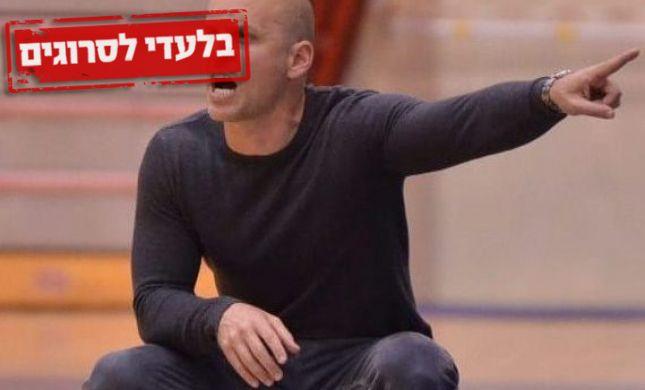 המאמן שיוביל את הנבחרת לשחקנים דתיים בראיון