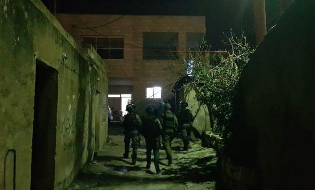 המצוד נמשך: זהו המחבל מהפיגוע בצומת אריאל
