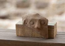 """ד""""ש מאחשורוש: נמצא קנקן מהתקופה הפרסית בעיר דוד"""