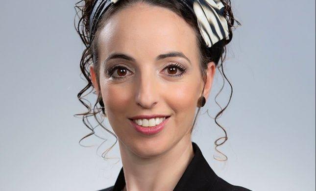 הכר את המועמד: עידית סילמן- איחוד מפלגות הימין