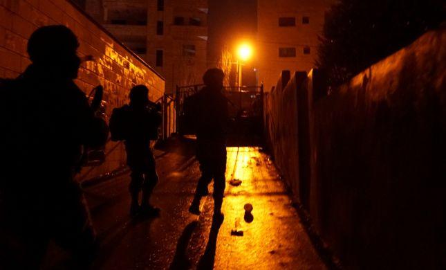 """צה""""ל: המחבל מבית לחם נהרג בתום נוהל מעצר חשוד"""