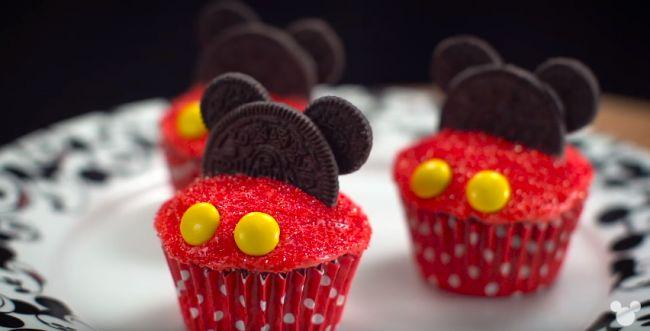 העוגה שהתחפשה: ספיישל קאפקייקס מיוחדים לפורים