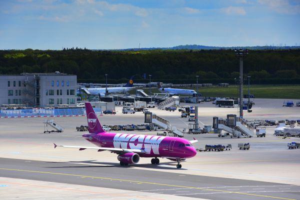 אכזבה: חברת הטיסות הזולה מפסיקה את פעולתה