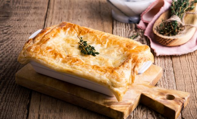ישר לתנור: מתכון קל ומהיר לארוחה מ-5 מרכיבים