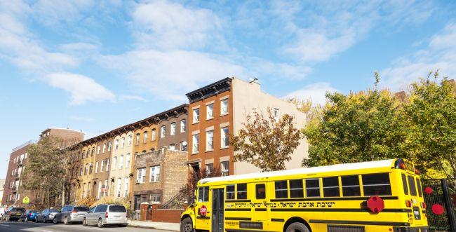 בהלה בניו יורק: 21 בני ישיבה נדבקו בחצבת