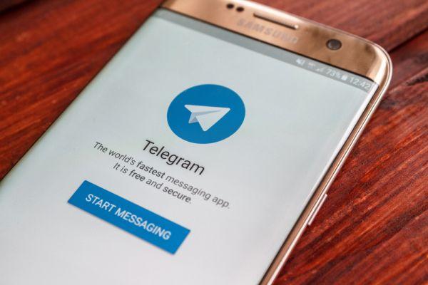 חדש בטלגרם: כך תמחקו הודעות של חברים בקבוצות