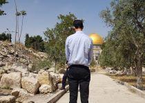 המשטרה: נתיר עליית יהודים להר הבית ביום ירושלים