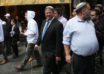 בן גביר, כץ ואשכנזי: סיבוב בחירות אחרון במחנה יהודה