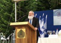 בתום 4 שנים: הרב אלי בן דהן נפרד ממשרד הבטחון
