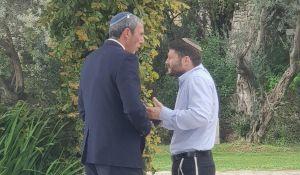 """חדשות המגזר, חדשות קורה עכשיו במגזר, מבזקים בבית היהודי שוקלים לנהל מו""""מ נפרד מהאיחוד לאומי"""