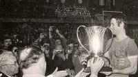 חדשות ספורט, מבזקים, ספורט זוכרים? היום לפני 42 שנה מכבי אלופת אירופה | צפו: