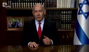 """חדשות, חדשות בארץ, מבזקים נתניהו בברכה לחג: """"ישראל מפיצה סביבה אור גדול"""""""