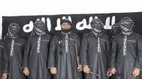 חדשות בעולם, מבזקים דאעש מציג: אלו המחבלים המתאבדים מסרי לנקה