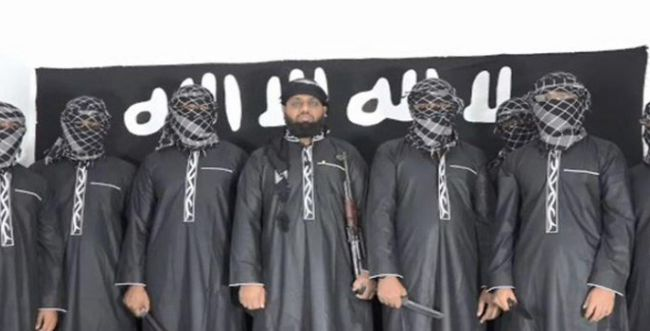 """הנחיה חדשה של דאעש: """"לא לתקוף נדבקי קורונה"""""""