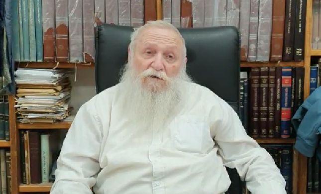 """הרב דרוקמן: """"סמוטריץ' יכול להיות שר משפטים מצויין"""""""