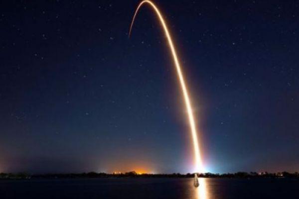 מרגש: התמרון הגורלי של 'בראשית' לירח הצליח