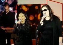 צפו: הצצה לשיר החדש של להקת שלוה ואמיר דדון