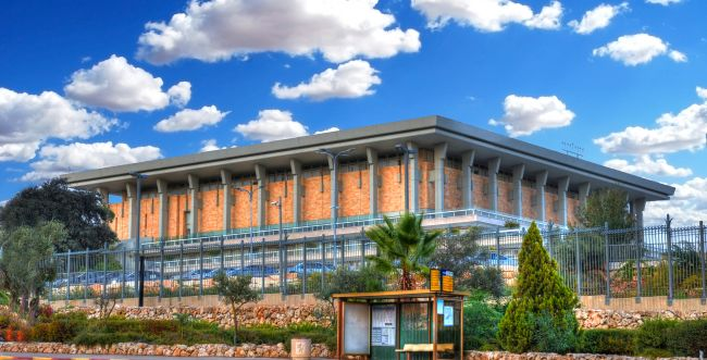 מי מספר 8 בישראל ביתנו? כך תיראה הכנסת ה-22